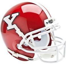 Youngstown State Penguins Schutt XP Mini Helmet