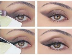 Искусство макияжа вдействительности доступно всем, асделать по-настоящему выразительный мейкап проще, чем кажется.