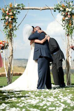 Bride & Groom, Lindsey Hale Photography, #destinationwedding