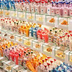 The Best Tokyo Department Store Underground Food Hall Depachikas - Vogue Tokyo Japan Travel, Japan Travel Guide, Go To Japan, Japan Trip, Tokyo Trip, Tokyo Shopping, Tokyo 2020, Visit Japan, Thailand Travel