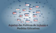 Fátima Cunha/Joana Teixeira (Prezi sobre Aspetos Políticas de Inclusão)
