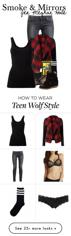 """""""Smoke & Mirrors 