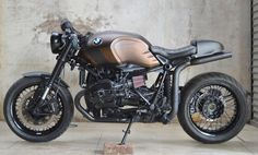 Johnnie Wash BMW R Nine T