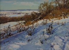Mountain Landscape, Winter Landscape, Artist Painting, Impressionism, Spirituality, Artists, Creative, Outdoor, Outdoors