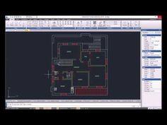 Como obter o contorno exterior de um desenho no seu Software CAD - o com...