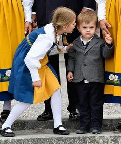 Swedish National Day 2018