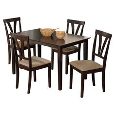 Found it at Wayfair - 5 Piece Dining Set //www.wayfair.com/daily-sales/p/Kitchen-%26-Dining-Refresh-5-Piece-Dining-Set~ANDO1397~E23196.html?refid=SBP.rBAZEVX36jZB8wp-i5oQAs9NvdskLkQnnU3cXjnJKMo