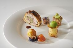 https://flic.kr/p/nvLk4C | Bocuse d'Or Europe 2014 | LUXEMBOURG meat plate © Photos Le Fotographe