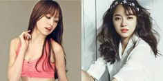 Instances of K-Pop idols' drastic weight losses and unhealthy diets   http://www.allkpop.com/article/2016/05/instances-of-k-pop-idols-drastic-weight-losses-and-unhealthy-diets