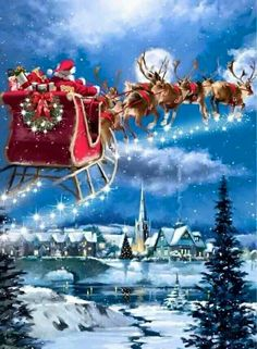 Christmas eve♡