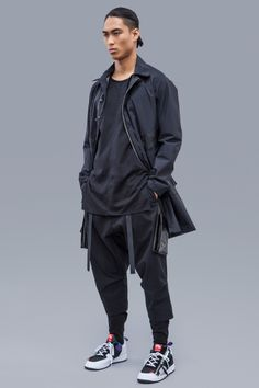 ACRONYM 2016 Fall/Winter Jackets, Pants, Neck Gaiters
