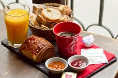 Best Breakfast Places in Budapest - We Love Budapest