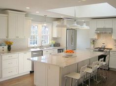 Kitchen Makeovers - I love Before & Afters!
