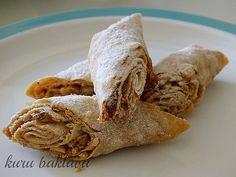 KURU BAKLAVA   yesilkivi – denenmiş, fotoğraflı tatlı ve yemek tarifleri…