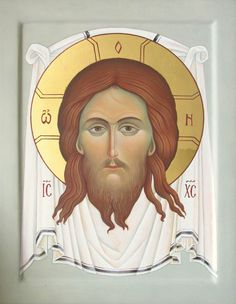Over 600 hand-painted Orthodox icons to order from the Catalog of St Elisabeth Convent. Commission a painted icon of Christ, the Mother of God, Orthodox saints and Feasts Byzantine Icons, Byzantine Art, Religious Icons, Religious Art, Catholic Art, Hands Icon, Images Of Christ, Paint Icon, Saints