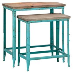 2-Piece Dawson Nesting Table Set  at Joss and Main