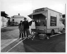 Ponsonby 1977 by Robin Morrison Nz Art, Documentary Photographers, Artistic Photography, Black And White Photography, Recreational Vehicles, New Zealand, Documentaries, Robin, The Neighbourhood