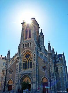 Biarritz Eglise.