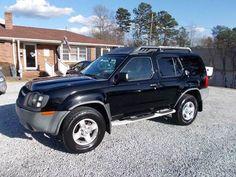 2004 Nissan Xterra for sale in Spartanburg, SC