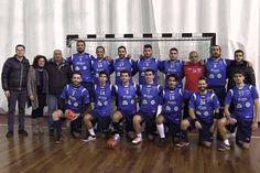 Il Team Handball vince il primo derby col Rhegion
