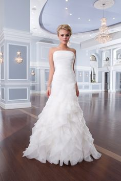 69d89c6346 Browse beautiful Lillian West wedding dresses and find the perfect gown to  suit your bridal style.