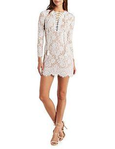 Dress Forum Lace Dress