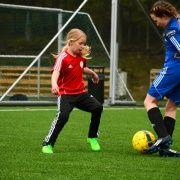 Vestlandsligaen 2015 er i gang!   Marsteinen Idrettslag