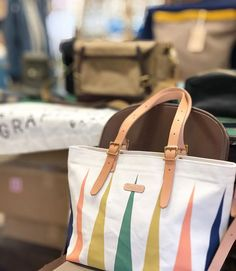 THE SUPERIOR LABOR official (@the_superiorlabor) • Instagram photos and videos Hand Painted Canvas, Canvas Leather, Canvas Tote Bags, Spring Summer, Photo And Video, Instagram, Videos, Photos, Pictures