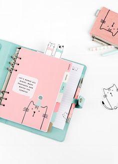 Celebrate life and get organised in style using this kikki.K Vänskap Planner: