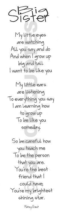 Image result for certificate for being best big sister a little sister could ever have