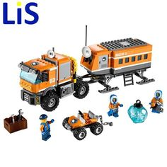 Lis 2016 new Compatible lepin City Bela 10440 Arctic Outpost 394pcs/set Building block toys for Children education toys S241