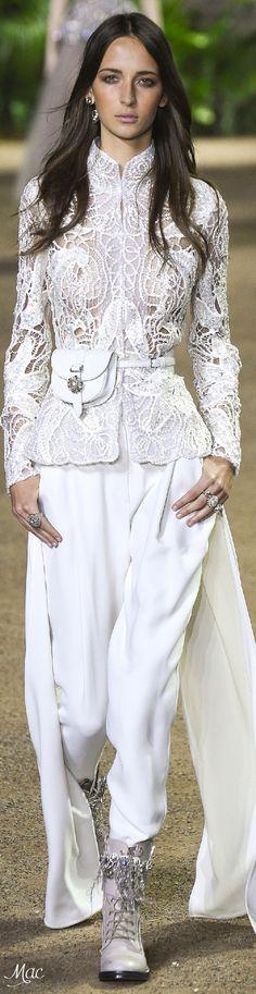 Spring 2016 Haute Couture Elie Saab