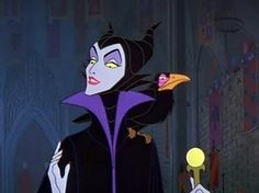 Which Disney Villain Are You, I got Maleficent...I'm kind of proud :)