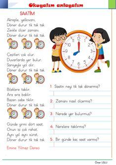 Turkish Language, Alphabet, Student, Humor, Education, Math, Reading, Words, Cases