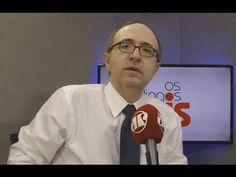 Reinaldo Azevedo explica decisão que barra R$ 100 mi em propaganda do go...