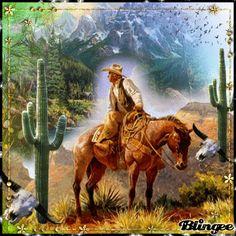 cowboy fantasy   Cowboy Fantasy