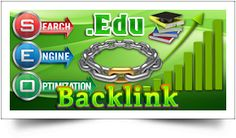 With .Edu backlink service, the authenticity and credibility of your website is guaranteed.This will ensure that a high online traffic is generated to your site increasing your chances of being recognized. We offer fast services to keep you ahead of the competition and our  service is also very affordable & the results you get are worth the money you invested. Choose your package and order .EDU backlinks - http://seoservicesmaster.com/buy-edu-backlinks/