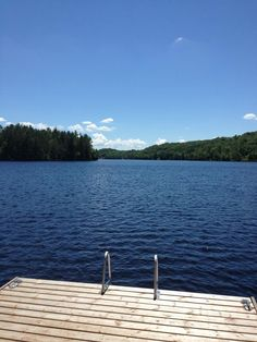 Great photo of one of the 250 lakes and rivers in Kawartha Lakes