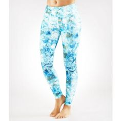 56809aa7a1 Manduka Essential Legging Havana Print Womens Workout Outfits, Yoga  Leggings, Havana, Stretch Fabric