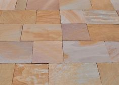 Rippon Mixed Size Patio Pack Indian Sandstone Paving Calibrated | Infinite Paving Indian Sandstone Paving Slabs, Gravel Driveway, Fawn Colour, Garden Paving, The Gables, Paving Stones, Rustic Charm, Outdoor Gardens, Natural Stones