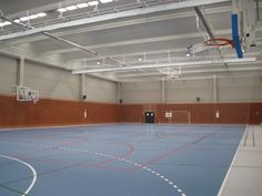 Cortejoso y Coronado Arquitectos - Pabellón Polideportivo para el IES Universidad Laboral de Zamora.