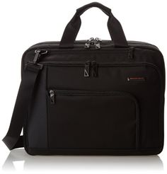 Briggs Riley Adapt Expandable Brief Black One Size -- To view further for  this item 3dbb2770713d0