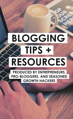 Are you looking for more blogging tips + resources to improve your blog? Here is WHSR's all-time best blogging resources created by entrepreneurs, pro-bloggers, and seasoned growth hackers: http://www.webhostingsecretrevealed.net/blogging-with-whsr/?utm_source=pinterest&utm_medium=post&utm_campaign=twelveskip