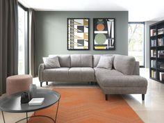 Narożnik Thor firmy Etap Sofa. Best Corner Sofa, Thor, Sofas, Ikea, Couch, Living Room, Interior, Furniture, Design