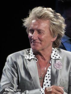 Check out Rod Stewart @ Iomoio Banjo, Penny Lancaster, Blues, British Accent, Rock And Roll Bands, British Rock, Rod Stewart, Forever Young, My Music