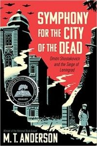Michelle Reviews: Symphony for the City of the Dead | READ THIS