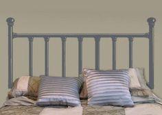 Decora tu cuarto con un cabecero adhesivo ¡ Una gran idea para dormitorios pequeños!