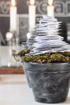 Little * Haus Magazine: Navidad DIY