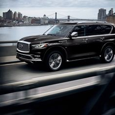 Rediscover the all new 2020 INFINITI featuring enhanced driving and Safety Technology. Luxury Sports Cars, Best Luxury Cars, Luxury Suv, Street Tracker, Triumph Bonneville, Honda Cb, Audi Tt, Ford Gt, Bmw E46