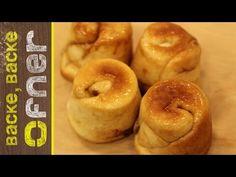 Der BACKPROFI -Rezeptsammlung Bread Rolls, Doughnut, Sweet Tooth, The Creator, Oven, Food And Drink, Treats, Cooking, Desserts